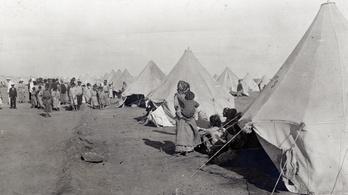 Az amerikai szenátus is határozatban ismerte el az örmény népirtást
