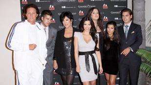 Kardashianéknál hatalmas dráma lesz a hétvégén