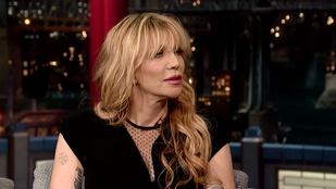 Courtney Love-ot beperelte az életrajzírója
