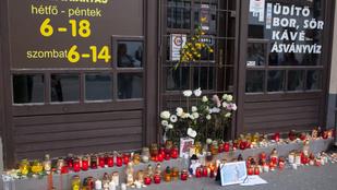 Kolléganője helyett dolgozott halála napján a meggyilkolt trafikos lány