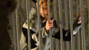 Látta már ketrecben Justin Biebert?
