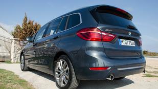 BMW 2 2014