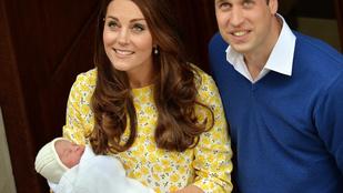 Már Károly herceg is meglátogatta a hercegnőt