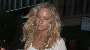 Jennifer Lawrence túltolta a szolit