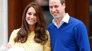 Mégis mit csináltak Katalin hercegnével, hogy ennyire jól nézett ki a szülés után?