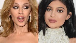 Kylie Jenner megtiltaná, hogy bárki más használja a Kylie nevet