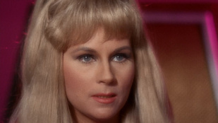 Elhunyt a Star Trekes Grace Lee Whitney