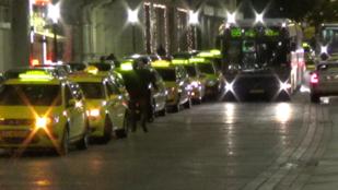 Megszólalt a B. Tóth László miatt kirúgott taxis