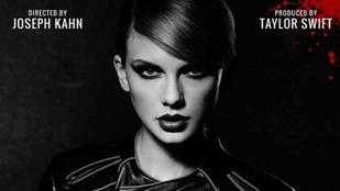 Taylor Swift mekkora dög már ezen a fotón!