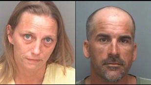 Kokainnal jutalmazták gyerekeiket, ha kitakarították szobájukat