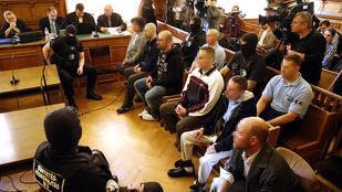 Életfogytiglant kaptak a csepeli hajléktalangyilkosok