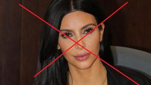 Erre volt csak szüksége a világnak igazán: Kardashian-blokkoló