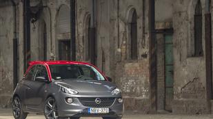 Derült égből egy jó Opel?