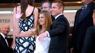 Jennifer Aniston rettentőnek ígérkező filmet vállal
