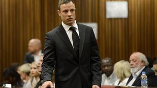 Oscar Pistorius már augusztusban szabadulhat