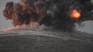 A hollywoodi színész inkább elment harcolni az ISIS ellen