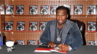 50 Cent emberei állítólag gyémántórát loptak