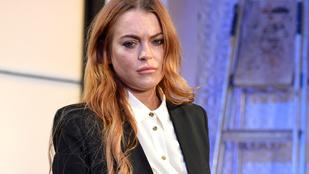 Lindsay Lohan Monacóba menekülne a börtön elől
