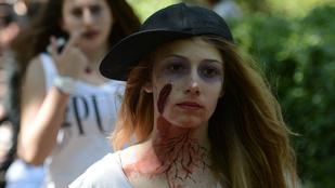 Látott már török zombikat? Most fog!
