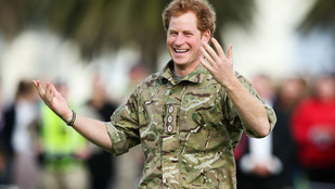14 kép, ami bizonyítja, hogy nincs tökéletesebb férfi Harry hercegnél