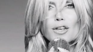 Ki énekel jobban? Heidi Klum, vagy Geronazzo Mária?