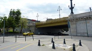 Észrevette már ezt a műalkotást a Margit hídnál?