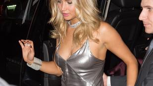 Jennifer Lawrence lazít egyet Cannes helyett