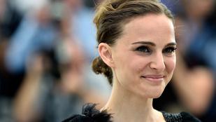 Natalie Portman tökéletesen látható bugyija villantásnak számít?
