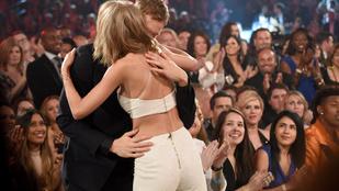 Taylor Swifték coming outját alaposan dokumentálták