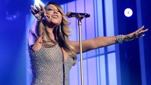 Mariah Carey hogy különbözteti meg a cipőit?