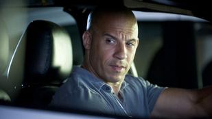 Ennek örül az internet: Vin Diesel breakelt úgy harminc éve