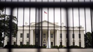 A Google szerint a Fehér Ház nem is fehér