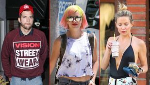 Lily Allennek három mellbimbója van, de mások se tökéletesek