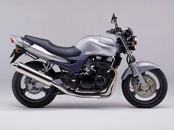 Kawasaki ZR-7