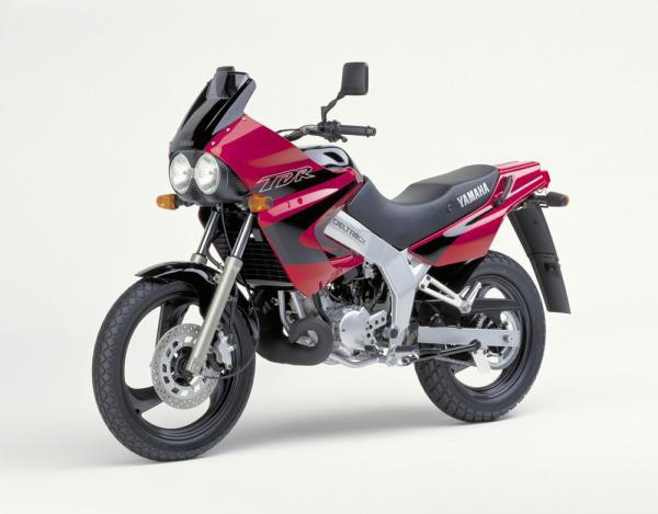 Yamaha TDR125