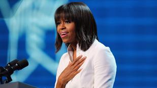 Ezért ne packázzon Michelle Obamával