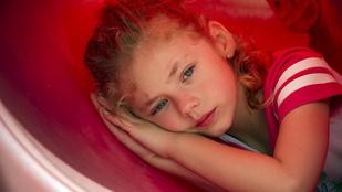 Ismerje meg a hatéves gyereket, aki se nem lány, se nem fiú