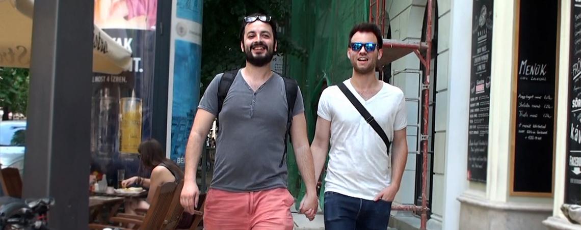 Rejtett kamera homoszexuális tumblr