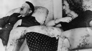 12 ritka fotó diktátorokról és feleségeikről