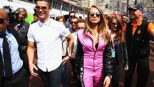 Ronaldo új csaja most akkor Cara Delevingne lesz?
