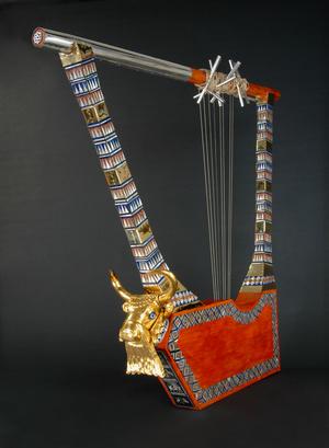 Az Aranylíra rekonstrukciója