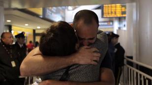 41 éve rabolták el az anyjától, most újra találkoztak
