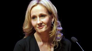 J. K. Rowling most a legostobább amerikai egyházi közösségnek rúgott hatalmas gólt