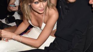 Bizonyítékunk van rá, hogy Calvin Harris szereti Taylor Swift macskáját