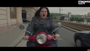 Budapest is feltűnik a Scooter új klipjében