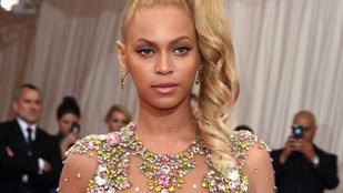 Beyoncé élete a seggrázás