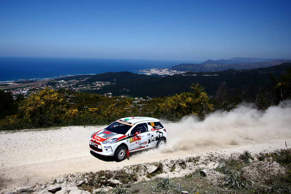 Lukács Kornél Csucsu és Mesterházi Márk egyetlen magyar párosként állandó résztvevői a világbajnokságnak. Citroen DS3 R3T MAX versenyautójukkal a WRC3 mezőnyében küzdenek márkatársaikkal.