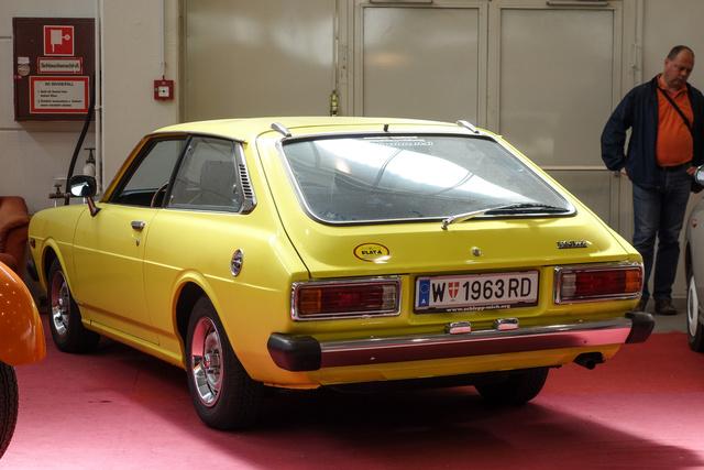 Corolla Liftback, ami egyre kívánatosabb