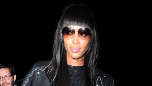 Menő vagy ciki volt Naomi Campbell szülinapi zsúrja?