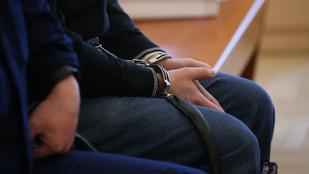 Hét és fél év börtönt kapott a gólyatábori erőszakoló
